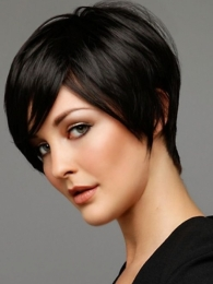 Trendy-Short-Hairstyles-Simple-Everyday-Hairstyle-for-Short-Hair